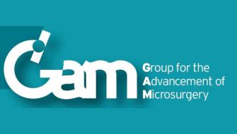 GAM 2014: Group for the Advancement of Microsurgery